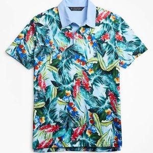 Brooks Brothers Original Fit Polo Shirt